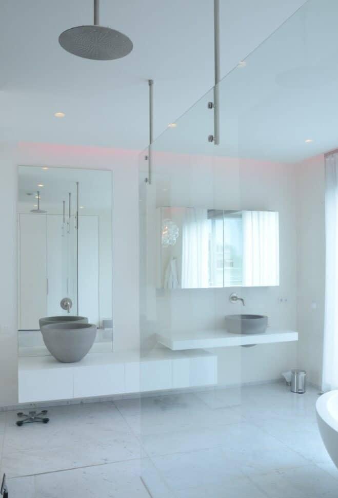 Verlichting In Badkamers Bava Light Concepts